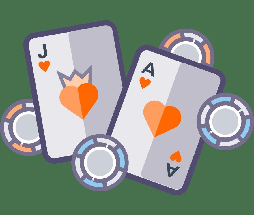 Los 97 mejores sitios de Casino de Blackjack en línea en Bolivia