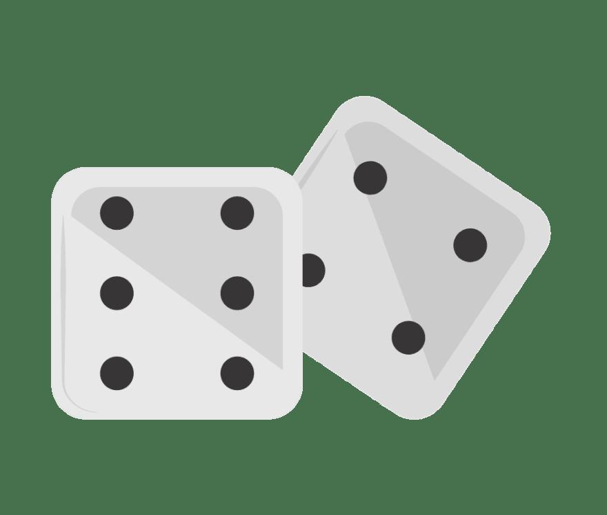 Los 39 mejores sitios de Casino de Sic Bo en línea en Bolivia