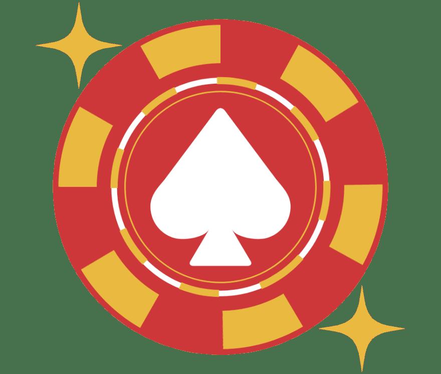 Los 28 mejores sitios de Casino de Texas Holdem en línea en Bolivia