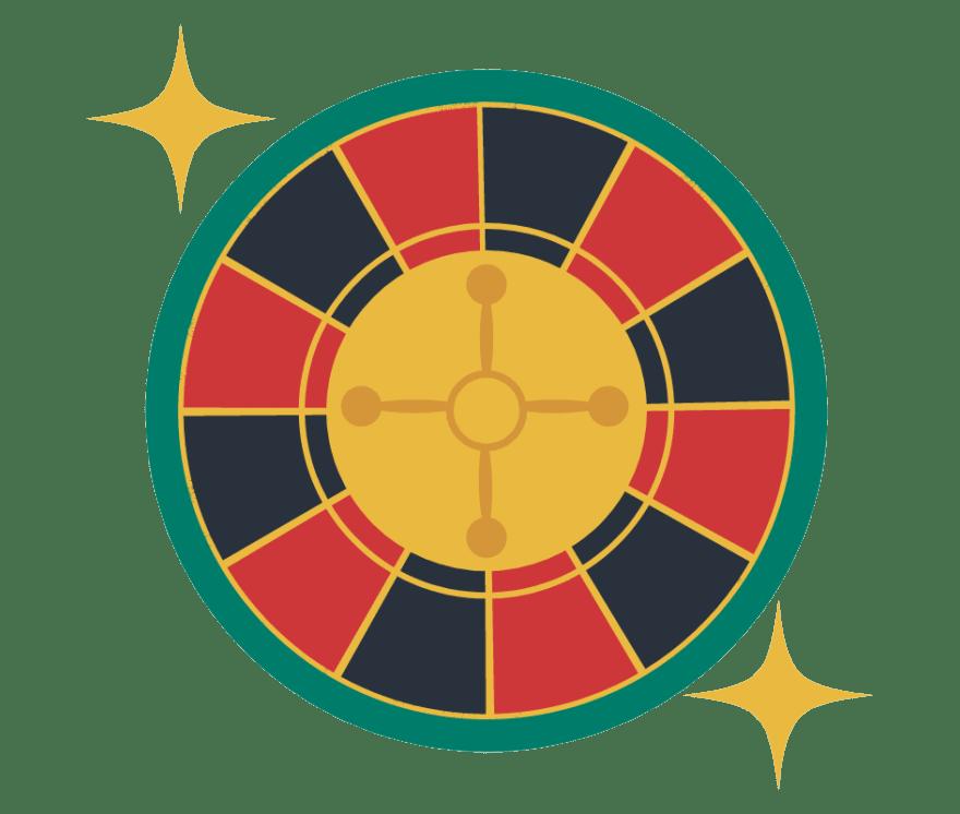 Los 155 mejores sitios de Casino de Ruleta en línea en Bolivia