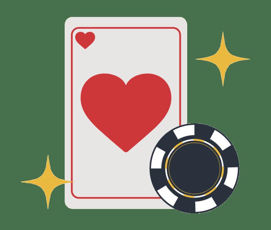 Los 116 mejores sitios de Casino de Póker en línea en Bolivia